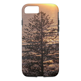 Sunrise Beach iPhone 8/7 Case