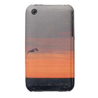 Sunrise Bird iPhone Case iPhone 3 Cover