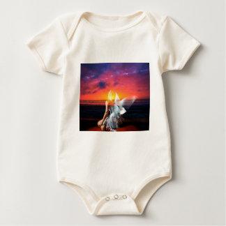 SUNRISE BLISS BABY BODYSUIT