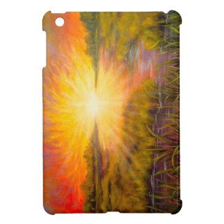 """""""Sunrise"""" Case For The iPad Mini"""