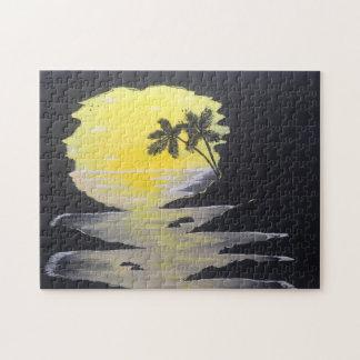 Sunrise Cave Puzzle