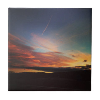 Sunrise Ceramic Tile