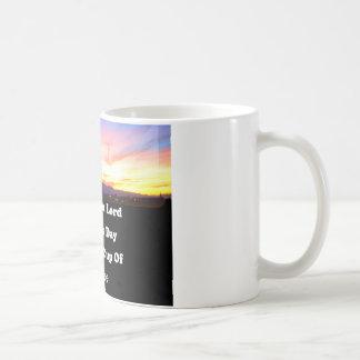 sunrise Coffee Cup