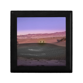 Sunrise Death Valley National Park Gift Box