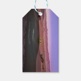 Sunrise Death Valley National Park Gift Tags