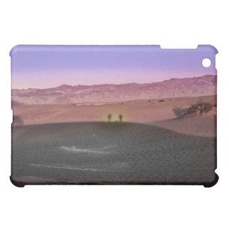 Sunrise Death Valley National Park iPad Mini Case