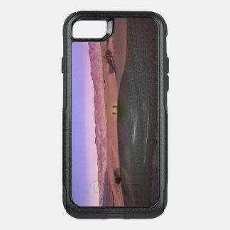 Sunrise Death Valley National Park OtterBox Commuter iPhone 8/7 Case