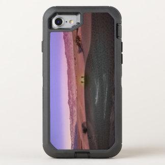 Sunrise Death Valley National Park OtterBox Defender iPhone 8/7 Case