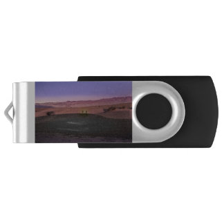 Sunrise Death Valley National Park USB Flash Drive