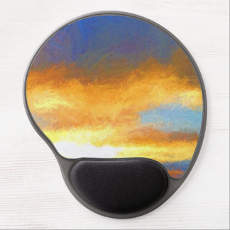 Sunrise Design Gel Mouse Pad