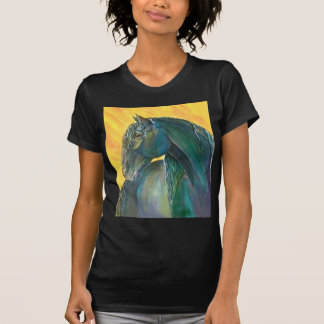 Sunrise Friesian T-Shirt