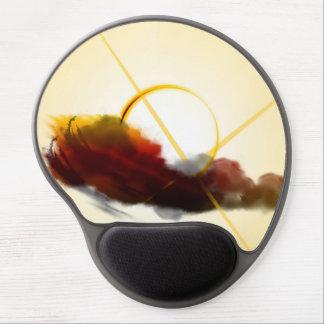Sunrise Gel Mouse Pad