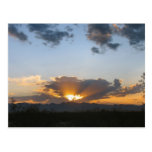 Sunrise Golden Valley, AZ. 9-11-08-1 Post Card