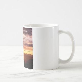 Sunrise Great Smoky Mountains Mug