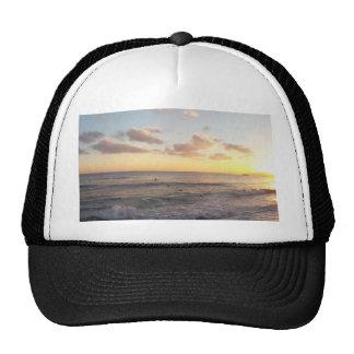 Sunrise Mesh Hats