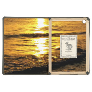 Sunrise in Greece iPad Air Case