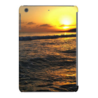 Sunrise in Greece iPad Mini Retina Cases