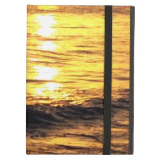 Sunrise in Greece iPad Air Covers