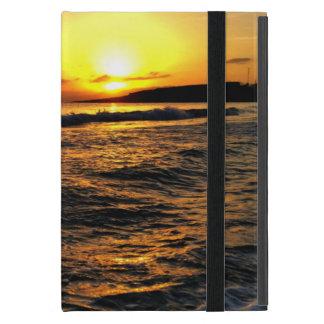 Sunrise in Greece iPad Mini Cases