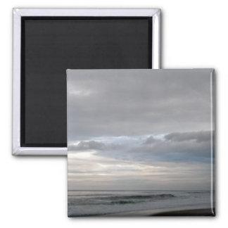 Sunrise in Pastels Magnet