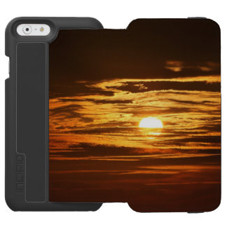 Sunrise Incipio Watson™ iPhone 6 Wallet Case