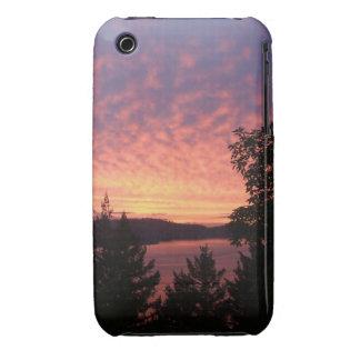 Sunrise iPhone 3 Case