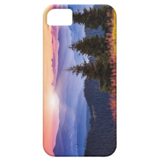 sunrise iPhone 5 case