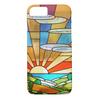 Sunrise iPhone Cover