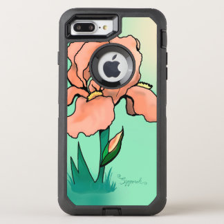 Sunrise Iris OtterBox Defender iPhone 8 Plus/7 Plus Case