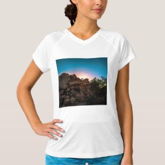 Sunrise Joshua Tree National Park T-Shirt