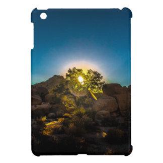 Sunrise Joshua TreeNational Park iPad Mini Covers