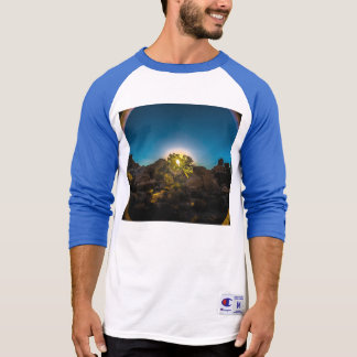 Sunrise Joshua TreeNational Park T-Shirt