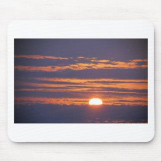 sunrise jpg mouse pad