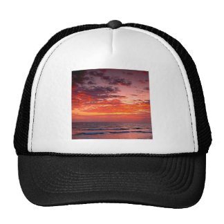 Sunrise Jupiter Florida Trucker Hats