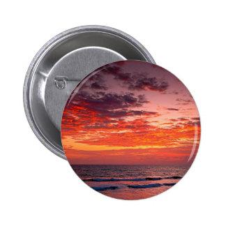 Sunrise Jupiter Florida Pin