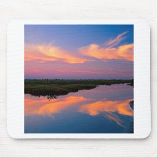 Sunrise Merritt Island Florida Mousepads