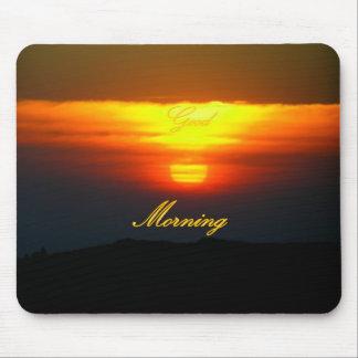 Sunrise Mouse Pads