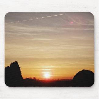 Sunrise Mousepads