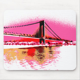 Sunrise Narrows mousepad