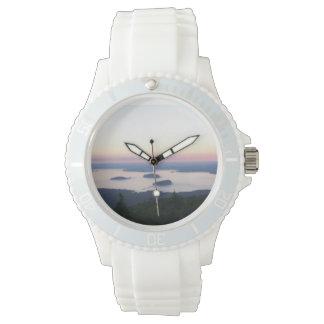 Sunrise on Cadillac Mountain Watch