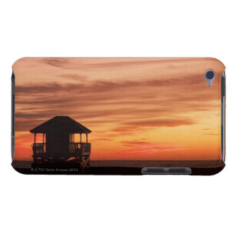 Sunrise over Crandon Beach at Key Biscayne Barely There iPod Case