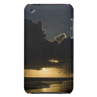 Sunrise over Indian Ocean, Vilanculos, Inhambane iPod Touch Cover