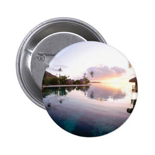 Sunrise Palmilla Coast Cabo San Lucas Mexico Button