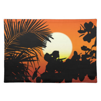 Sunrise Placemat