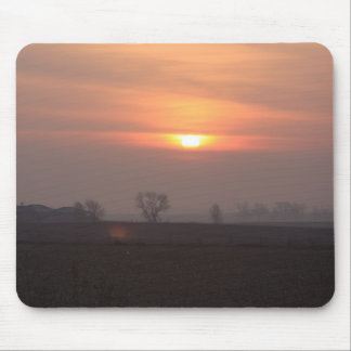 Sunrise products mouse pad