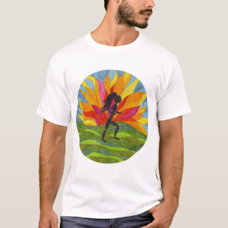 Sunrise Runner T-Shirt