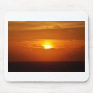 Sunrise Sensation Mouse Pad