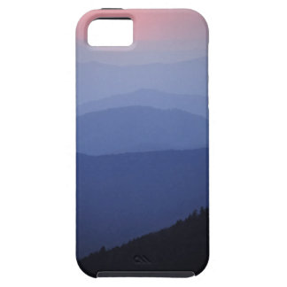 Sunrise, Southern Appalachian Mountains, Great iPhone 5 Covers