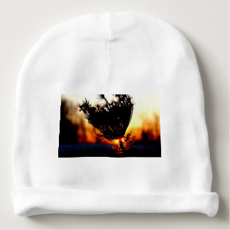 Sunrise Special Baby Beanie
