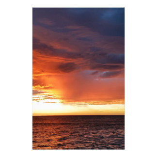 Sunrise Stationery Paper